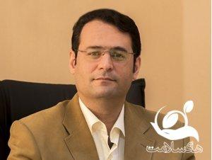 دکتر امیر بهاری