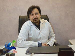 دکتر پویان خواجه کرم الدینی