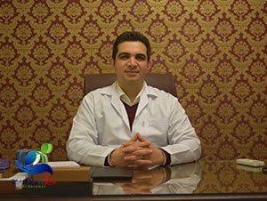 دکتر رضا کاظمی